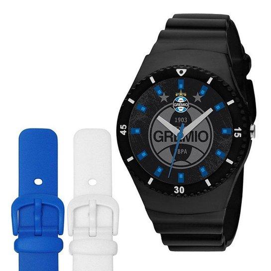 Relógio Grêmio Technos Analogico - Compre Agora   Netshoes 13cdb4ec8f