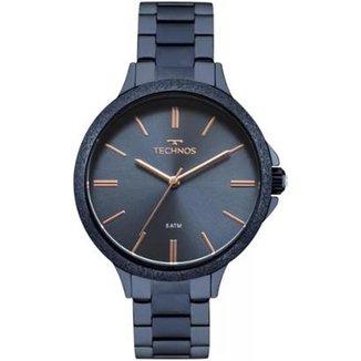 db50d4d8d4b Relógio Feminino Technos Trend 2035Mme 4A