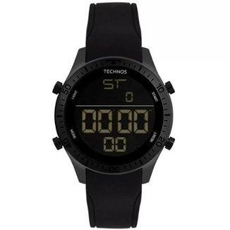 dd8f896b42e Relógio Technos Masculino Racer - T02139AE 4F T02139AE 4F