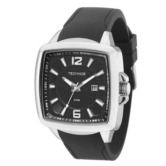 Relógio Technos Masculino - 2115KOT 8P 2115KOT 8P - Compre Agora ... 2353a7b396