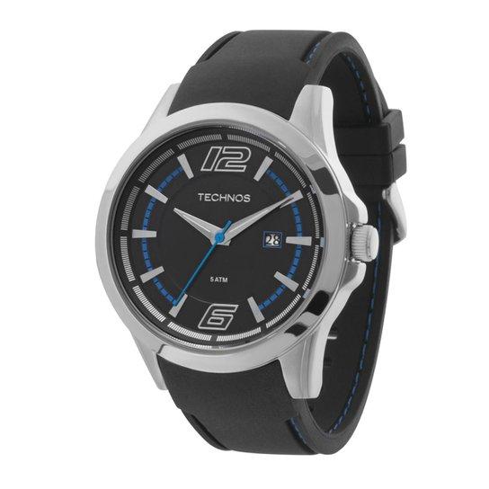 8470228309cb7 Relógio Technos Masculino Analógico 2115KOO 8A 2115KOO 8A - Compre ...