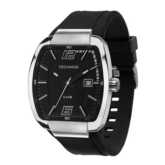 ccfee3bea6c Relógio Technos Masculino Analógico 2315AAU 8P 2315AAU 8P - Compre ...