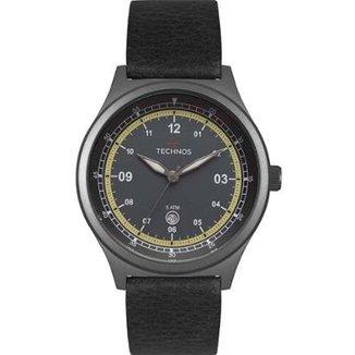40ad8f91ef Relógios Technos Masculinos - Melhores Preços