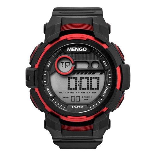 edd8a2d632cfd Relógio Flamengo FLALCDAA 8R Technos - Compre Agora