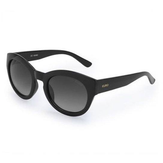 4180f526aebe2 Óculos De Sol Euro Feminino Oc045eu 8P - Compre Agora