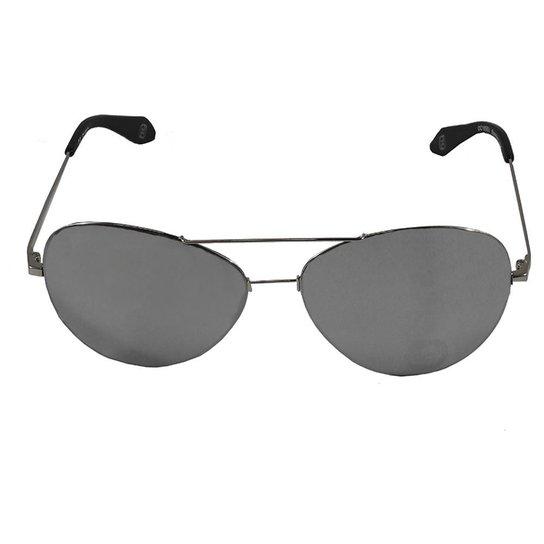 a215d367c Óculos De Sol Feminino Euro Oc185eu/3K | Netshoes