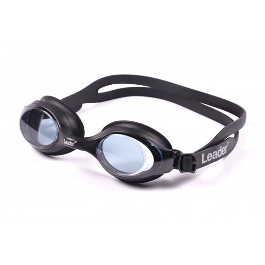 cacd54502 Óculos para Natação Champion - Preto
