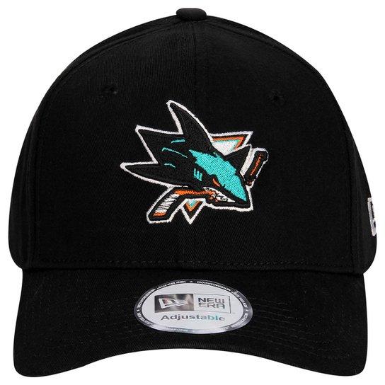 7224921348b1d Boné New Era 940 San Jose Sharks - Compre Agora