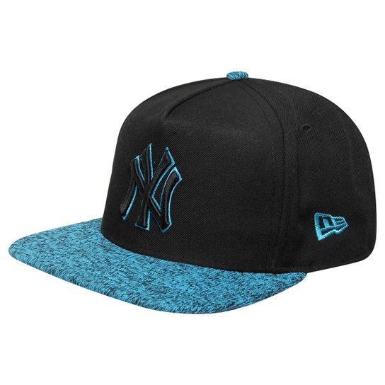 160f12dc158cc Boné New Era 950 MLB Visor Tap New York Yankees - Compre Agora ...