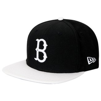 Boné New Era 950 MLB Brooklyn Dodgers 72cc3eef5a2