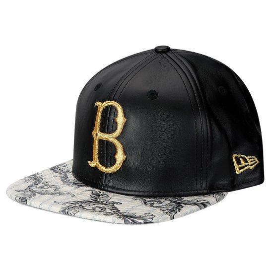 Boné New Era 950 MLB Brooklyn Dodgers - Compre Agora  8a446d6d113