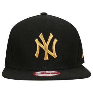 Boné New Era 950 MLB Original Fit New York Yankees 79c7436a475