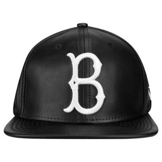 Boné New Era 950 MLB XXL Logo Brooklyn Dodgers 4872340fcb2