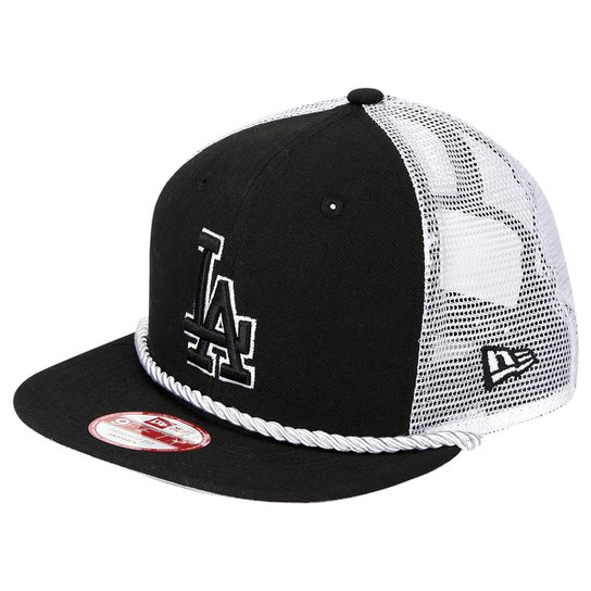 Boné New Era 950 MLB Original Fit Los Angeles Dodgers - Compre Agora ... 030b8f23ae6