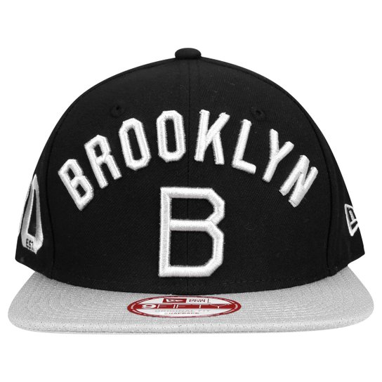 Boné New Era 950 MLB Original Fit Brooklyn Dodgers - Compre Agora ... bd5edef52cf