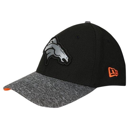 0b293d2c1c8cf Boné New Era 3930 NFL Denver Broncos - Compre Agora