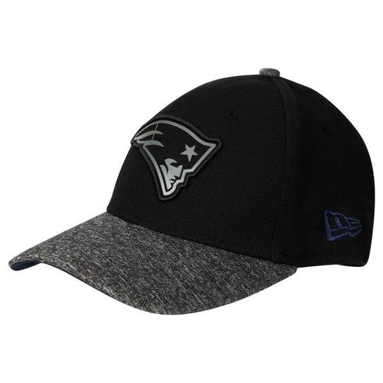 Boné New Era 3930 NFL New England Patriots - Compre Agora  2ebe10642e1