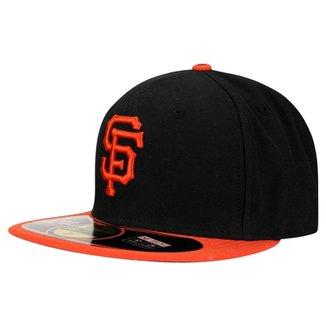 Boné New Era 5950 MLB Ac San Francisco Giants 54893bffee3