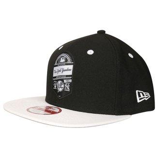 6ed756a6c21ff Boné New Era MLB 950 Of Sn Juke Box 16 New York Yankees
