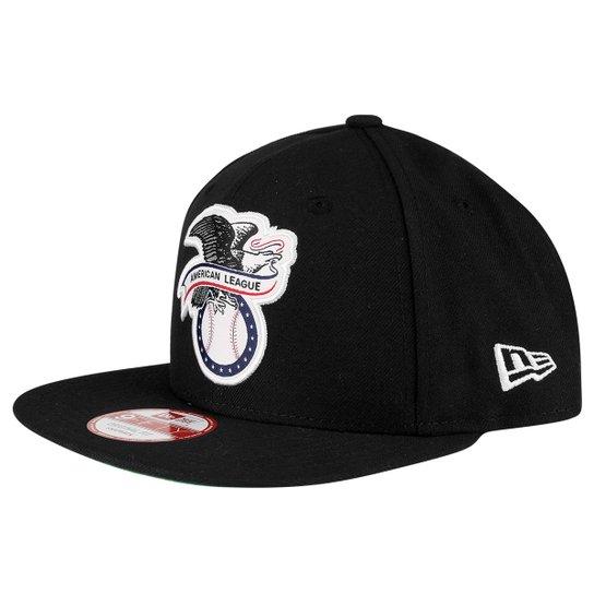 dd5166c018530 Boné New Era 950 Of Sn American League - Compre Agora