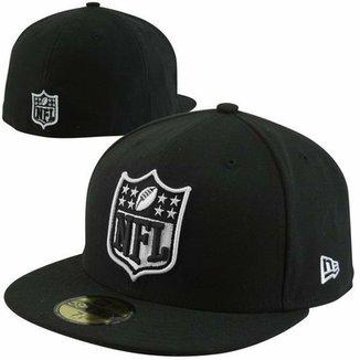 Boné Logo NFL 5950 - New Era 239c50dadfd