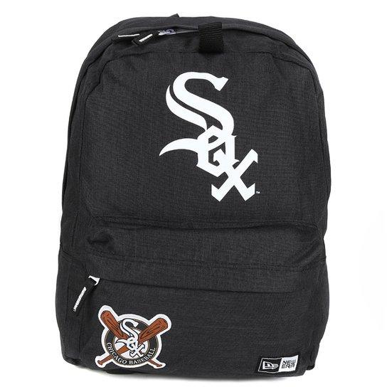Mochila New Era Stadium Pack Chicago White Sox - Compre Agora  a43c4c9dad7