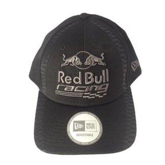 Boné Aba Curva Red Bull Bandeira New Era Bon005 11ecfae87e2
