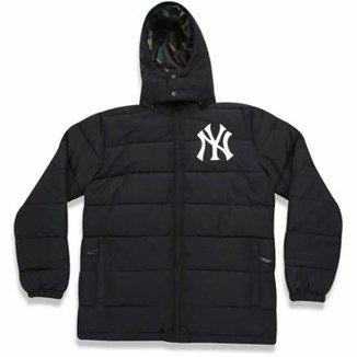 Jaqueta Bomber New York Yankees Style 5 MLB - New Era cfef439bd36