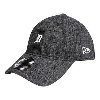 Boné New Era MLB 940 Detroit Tigers Aba Curva St Lic 2018 FA17 191696144f9