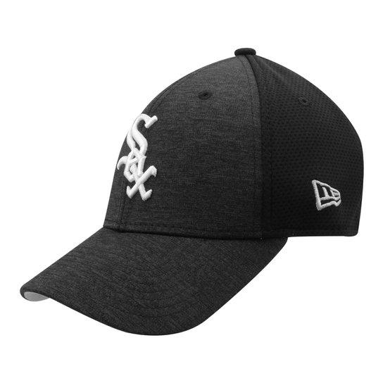 bdbe5621ac4bf Boné New Era MLB Chicago White Sox Aba Curva - Compre Agora