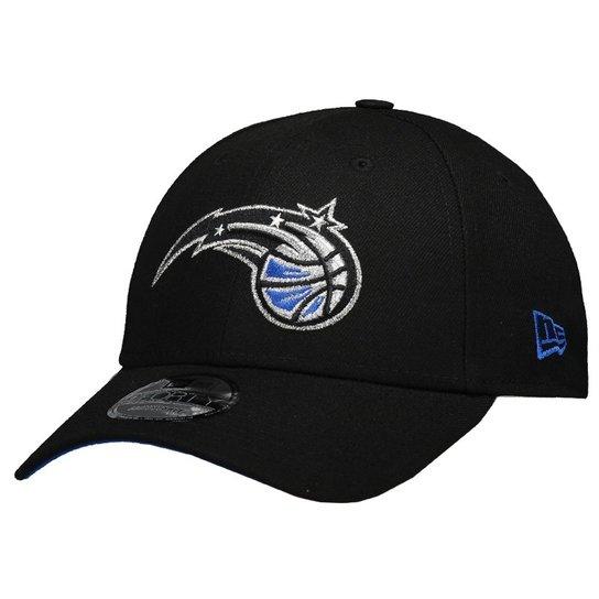 Boné New Era NBA Orlando Magic 940 - Preto - Compre Agora  740e0bcf860