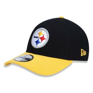 Boné Pittsburgh Steelers 940 Snapback HC Basic New Era dcd211ad5a6