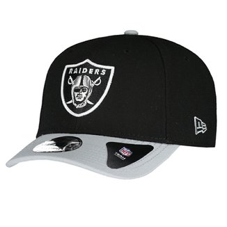 Boné Oakland Raiders 940 NFL New Era Masculino 2eb7b4ba8607c