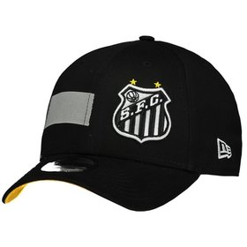 Boné New Era Santos 3930 - Compre Agora  7a5768a6da7