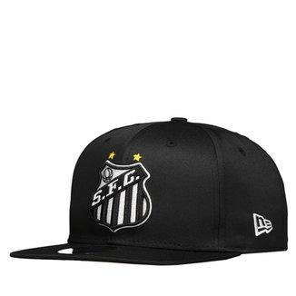 Boné New Era Santos 950 e5b8e771dd7