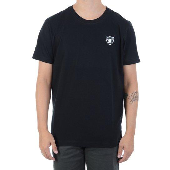 296b50b58c685 Camiseta New Era Team Mini Raiders NFL - Compre Agora