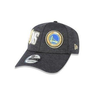 Bone 940 New Era Golden State Warriors NBA Aba Curva Snapback 5f97f894f02
