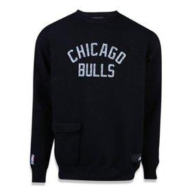 Gorro Touca Chicago Bulls NBA Logo Luster - New Era - Compre Agora ... 9061141e2d9