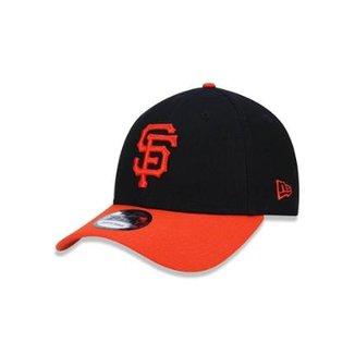 Boné 940 Saint Louis Cardinals MLB Aba Curva Snapback New Era 41dfbff94cb