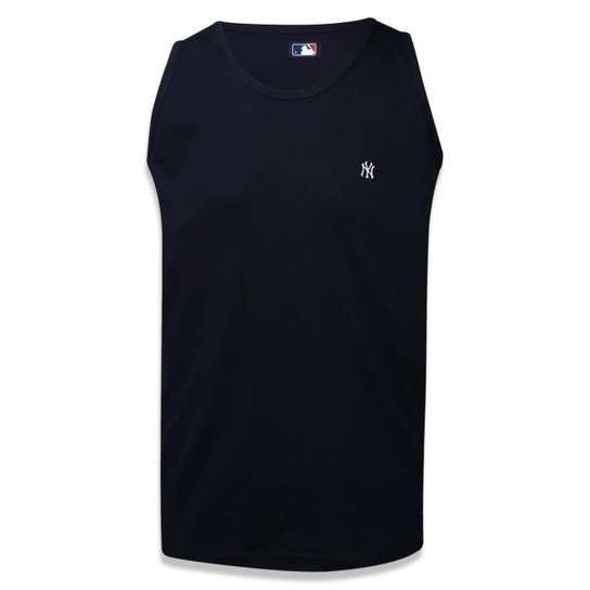 Regata Masculina New York Yankees MLB New Era - Compre Agora  d2efaaf40f7