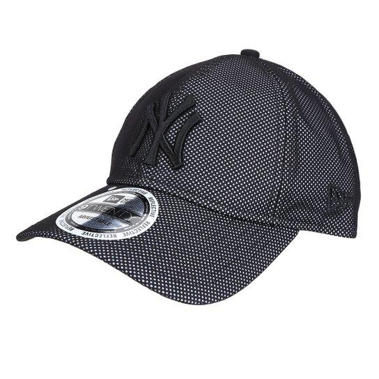 Boné New Era MLB New York Yankees Aba Curva 920 St - Compre Agora ... b26911e7100
