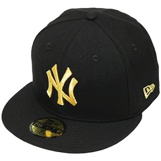 Compre Bone New Era 950 Basic New York Yankee Online  af1fe00b808