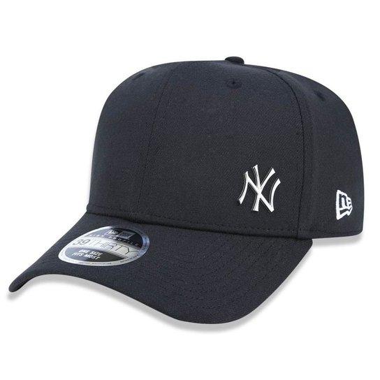 7f3484ba6fd97 Boné New York Yankees 3930 HP Core Metal - New Era - Compre Agora ...
