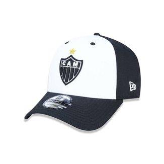 Compre Bone New Era Atletico Mineiro Li Null Online  2851a189649