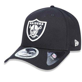 Boné Oakland Raiders 940 Neon in the Dark - New Era 7fca1e0896fad