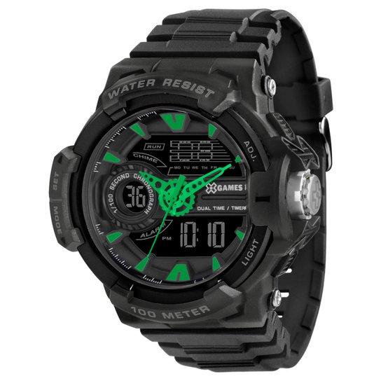 469ed8ef44b Relógio X-Games Ana-Digi XMPPA182 - Compre Agora