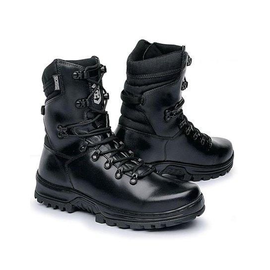 fc9a2d4341 Bota Coturno TAtico Militar N-max - Compre Agora
