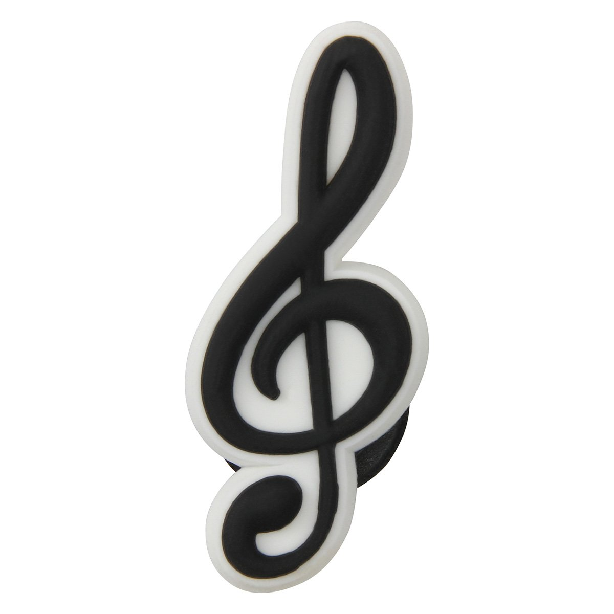 Jibbitz Crocs Music Symbol