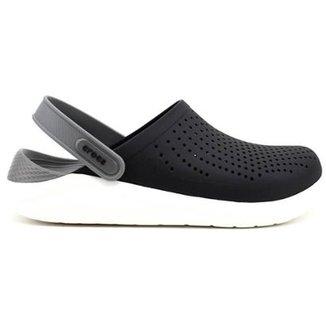 53ec7605515 Crocs Clog Lite Ride Masculino
