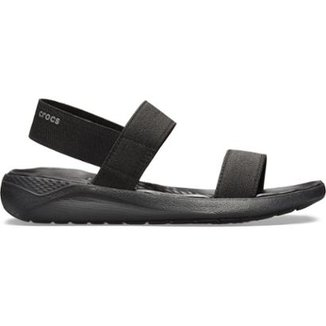 d24263f0b5 Sandália Crocs Literide Sandal Feminina